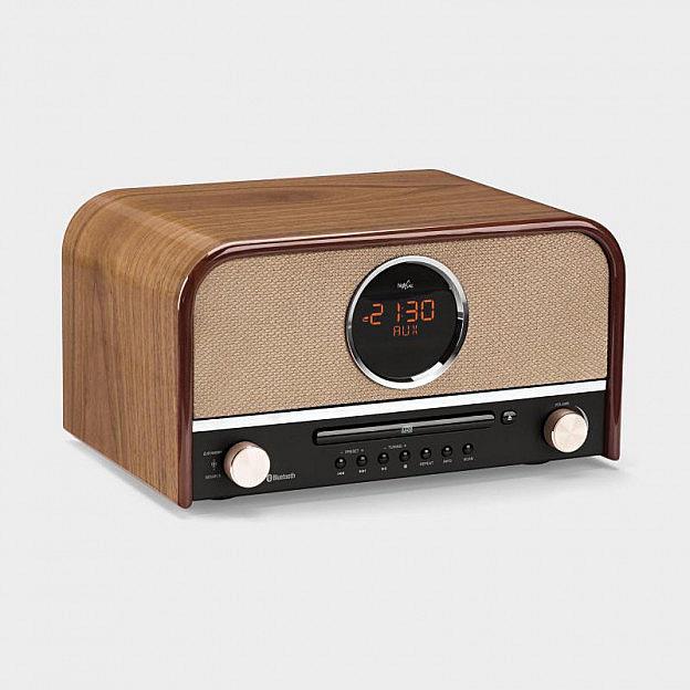 Nostalgie-Stereoradio, Bluetooth