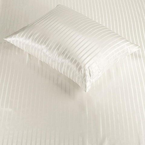 kopfkissenbezug seide. Black Bedroom Furniture Sets. Home Design Ideas
