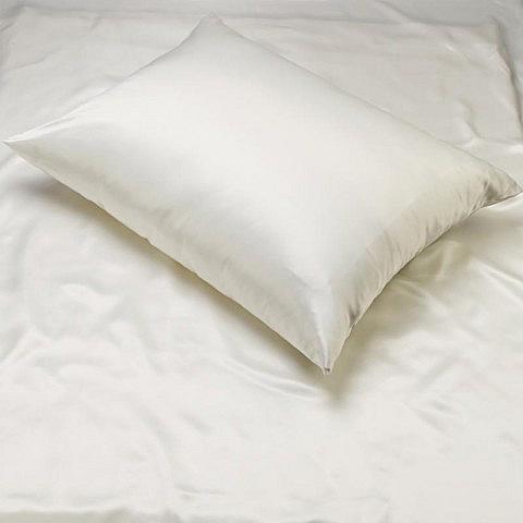 kopfkissenbezug seide mauritius. Black Bedroom Furniture Sets. Home Design Ideas