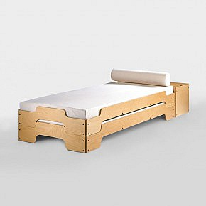 bettkasten zum stapelbett. Black Bedroom Furniture Sets. Home Design Ideas