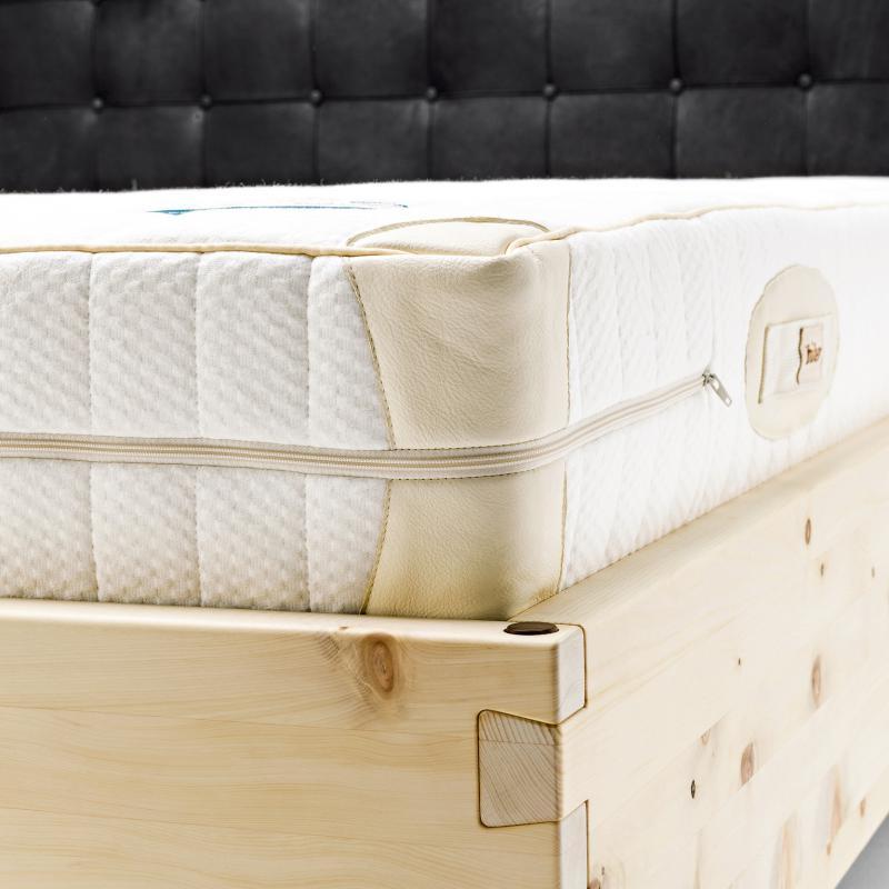Das königliche Bett - Biber.com
