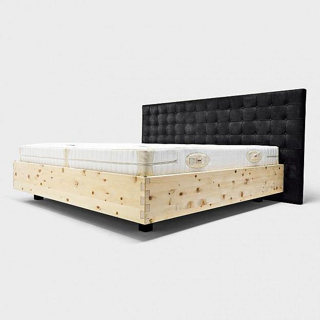 Das königliche Bett