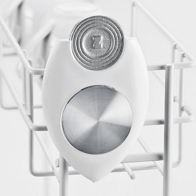 Spülmaschinen-Geruchskiller mit Glanzspüler