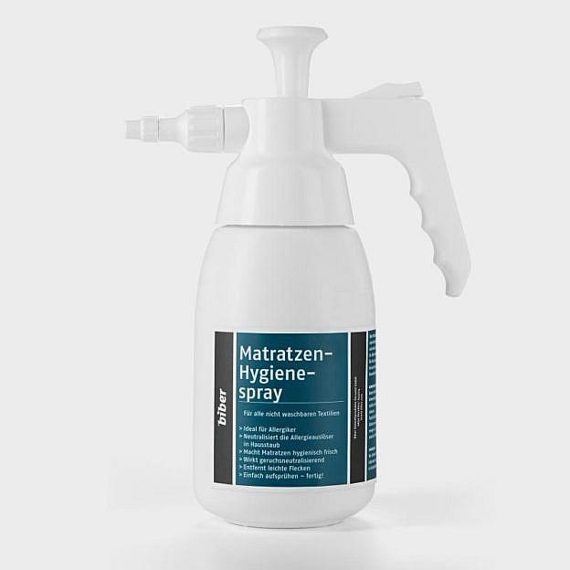 Matratzen-Hygiene-Spray