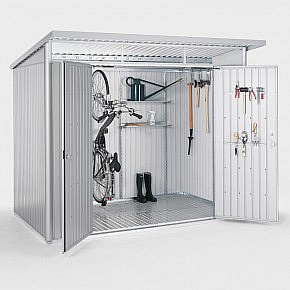 bodenplatte aluminium f r ger teschrank. Black Bedroom Furniture Sets. Home Design Ideas
