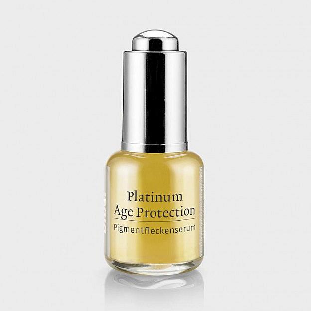 Platinum-Age-Protection Pigmentfleckenserum