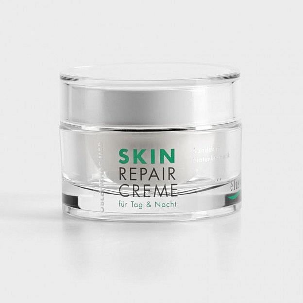 Skin-repair-Creme Sanddornöl