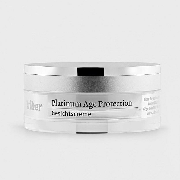 Platinum-Age-Protection Gesichtscreme