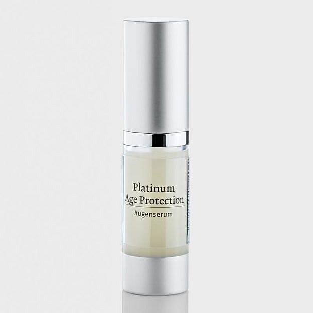 Platinum-Age-Protection Augenserum