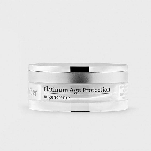 Platinum-Age-Protection Augencreme