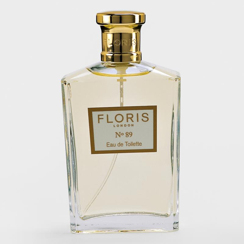 Floris No 89   Eau de Toilette