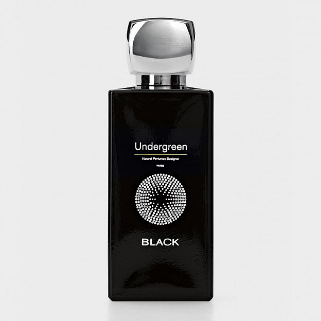 Herrenduft Undergreen Black - Eau de Parfum