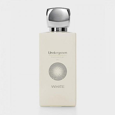 Damenduft Undergreen White - Eau de Parfum