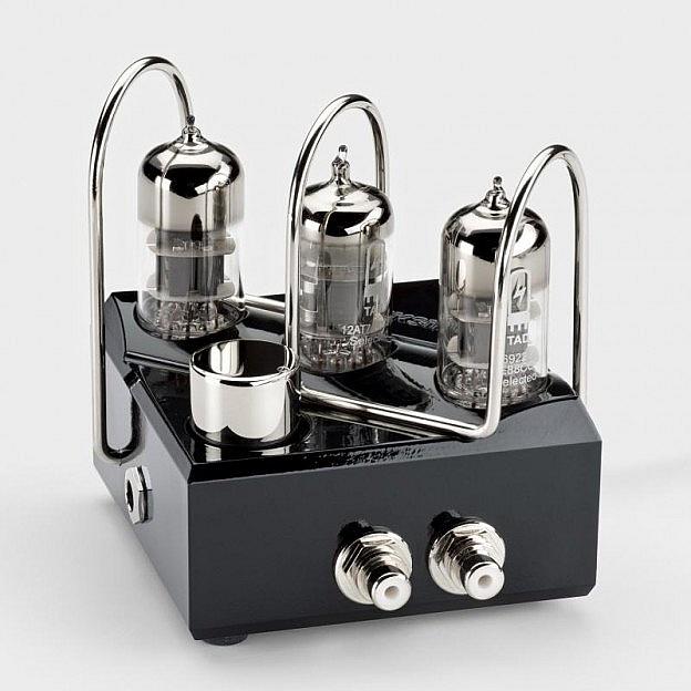Kopfhörerverstärker BrocksieperEarmax Pro