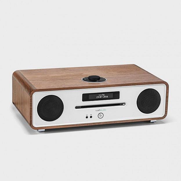 Music System R4 mit CD-Player