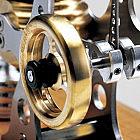 Bausatz Stirlingmotor