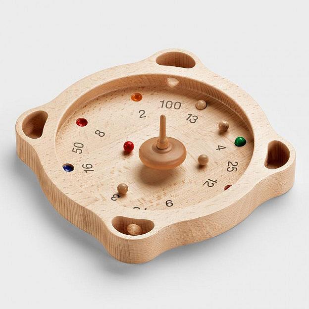 Tiroler Roulette