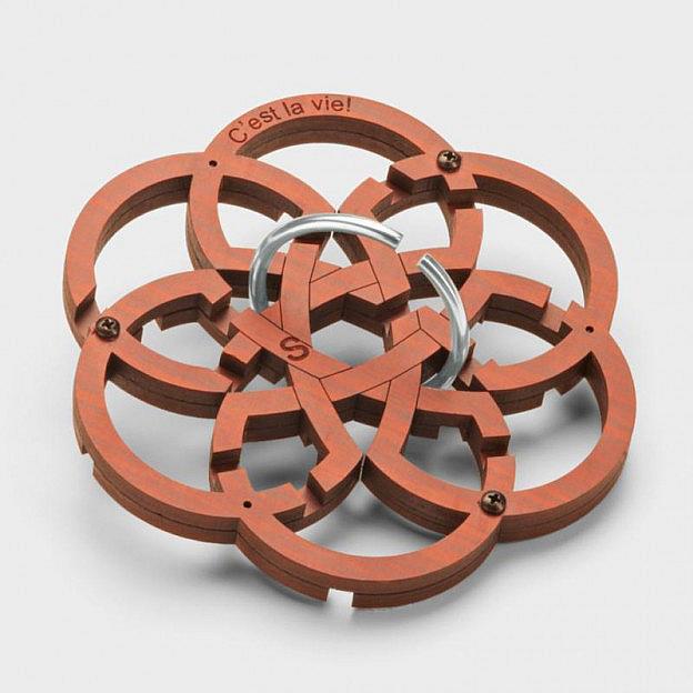 Puzzle Herr des Ringes