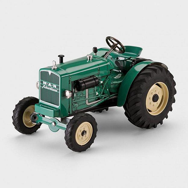 Traktor MAN AS 325 A