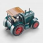 Traktor Hanomag Stahlblech