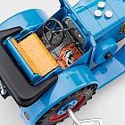 Traktor Eilbulldog HR7