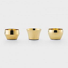 umbra trigg tischvase geometrische deko bertopf f r. Black Bedroom Furniture Sets. Home Design Ideas