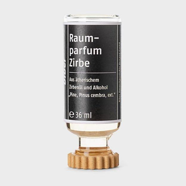 Raumparfum Zirbe 36 ml
