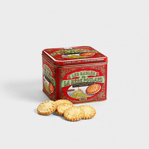 Biscuites Les Sablés
