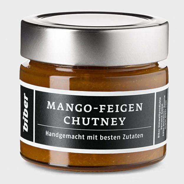 Mango-Feigen-Chutney