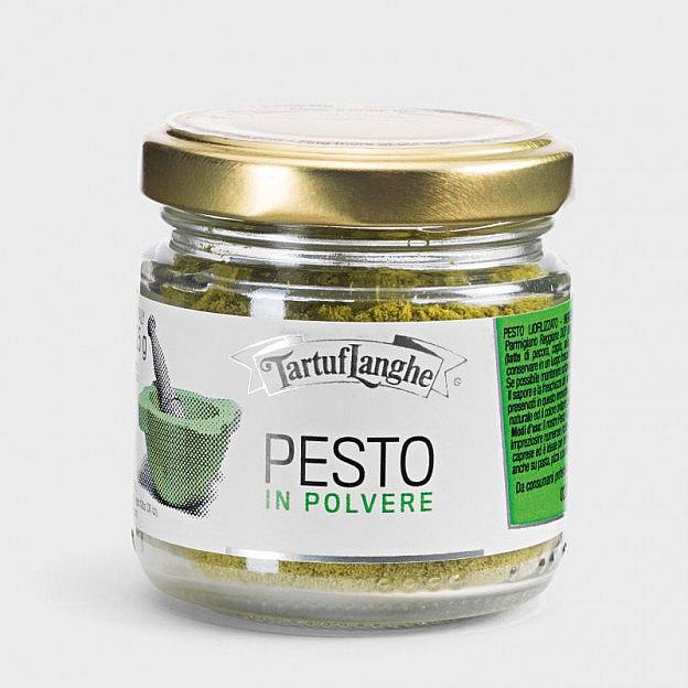 Pesto, dehydriert