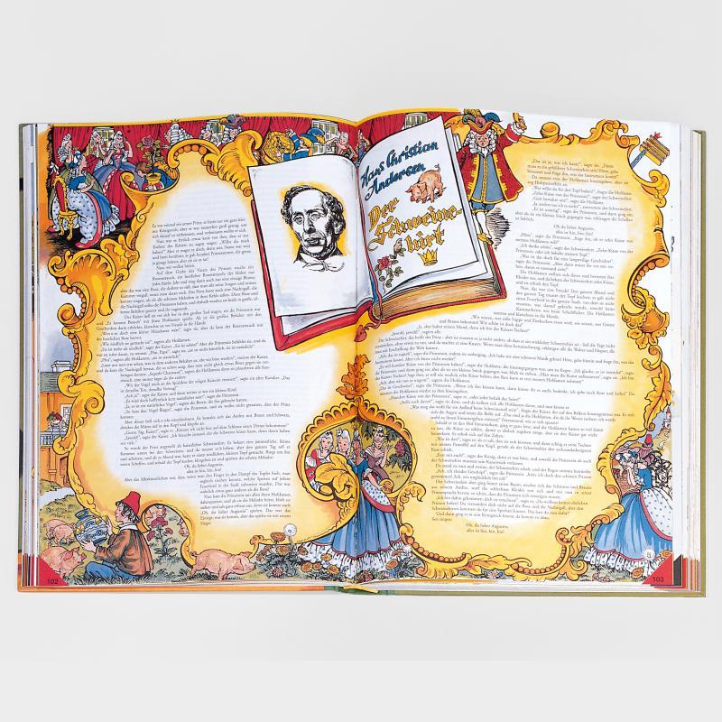 Das neue bunte Buch (50er-Jahre) - Biber.com
