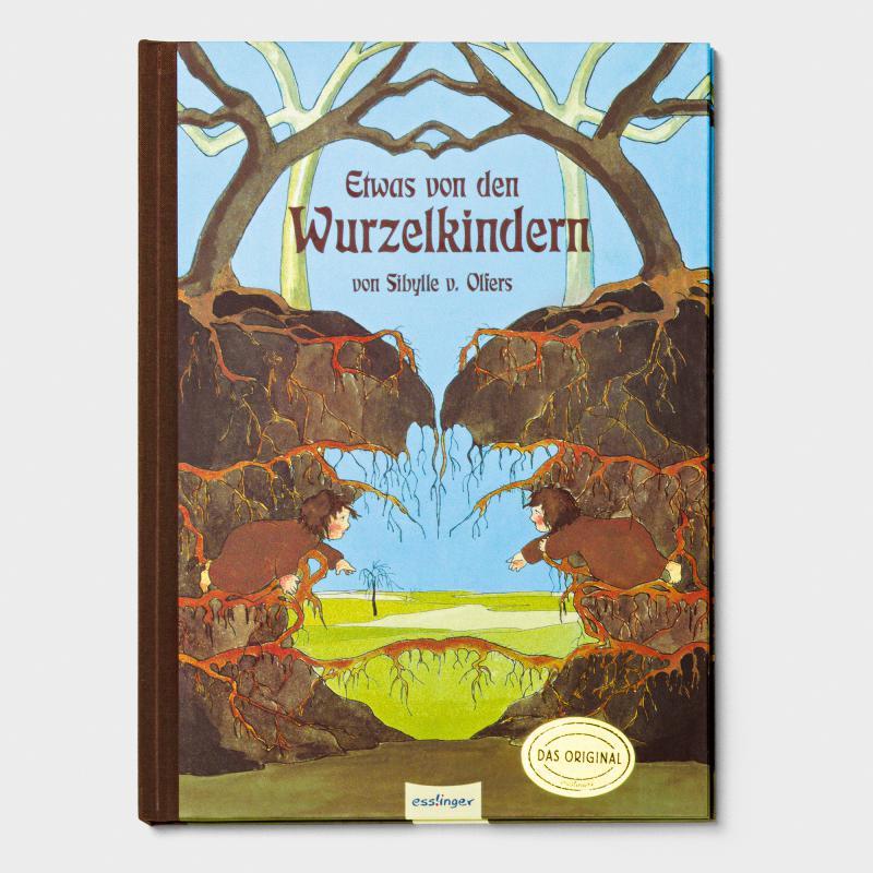 Das Wurzelkinder-Buch - Biber.com