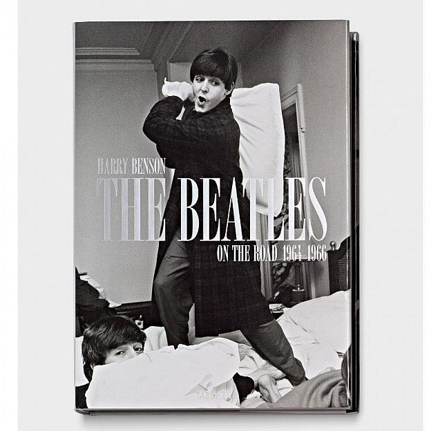 Harry Benson - The Beatles