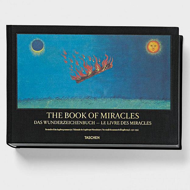 Das Wunderzeichenbuch