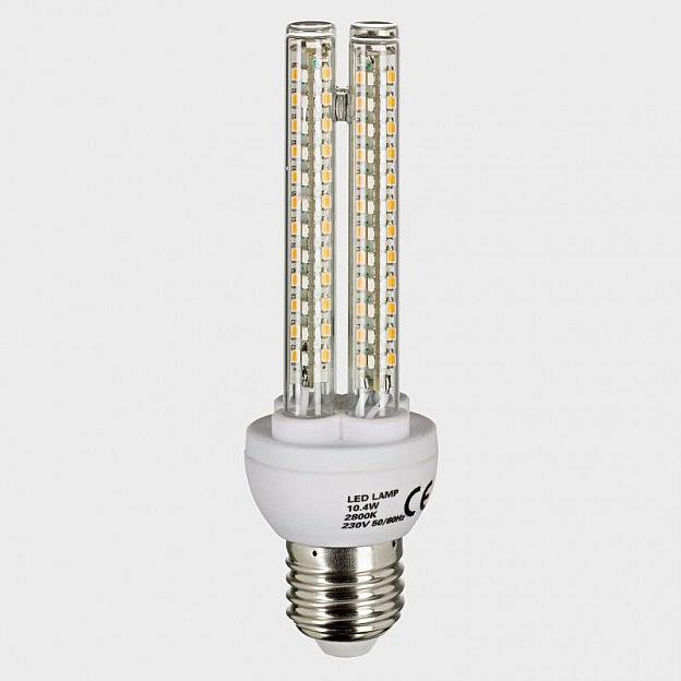 LED-Glühlampe klar (12 W = 60 W)