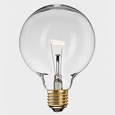 Deko Globelampe 60 W Biber Umweltprodukte Versand