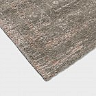 Vintage-Teppich klassisch, beige/grau, 230 x 330 cm