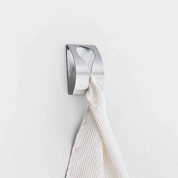 Handtuchklemme