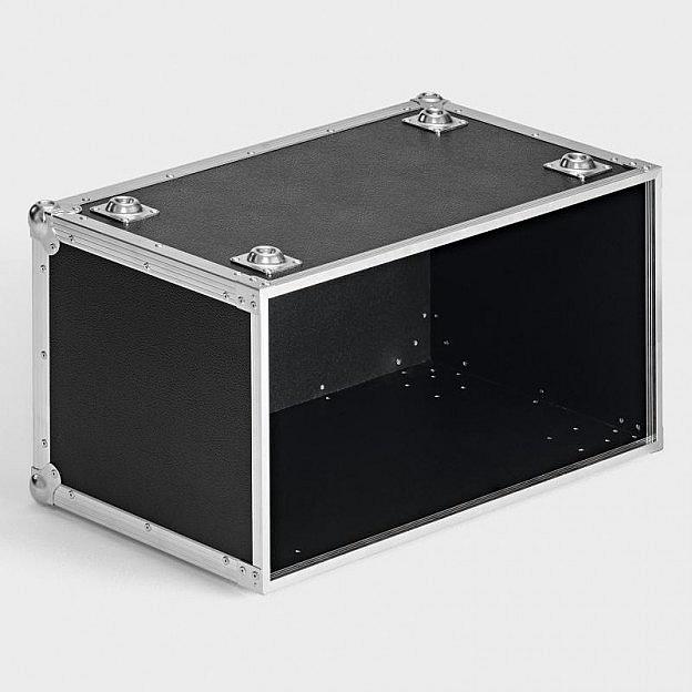 Black-Box-Regalelement