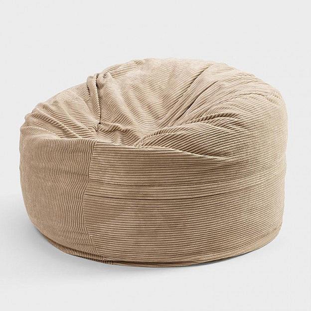 Vetsak Sitzsack Cord 1000 L Bibercom