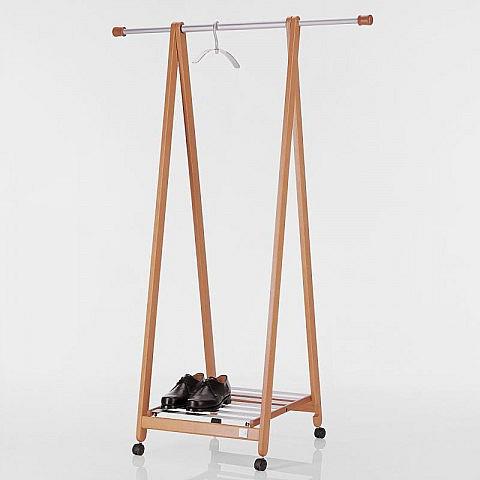 mobiler kleiderst nder biber umweltprodukte versand. Black Bedroom Furniture Sets. Home Design Ideas
