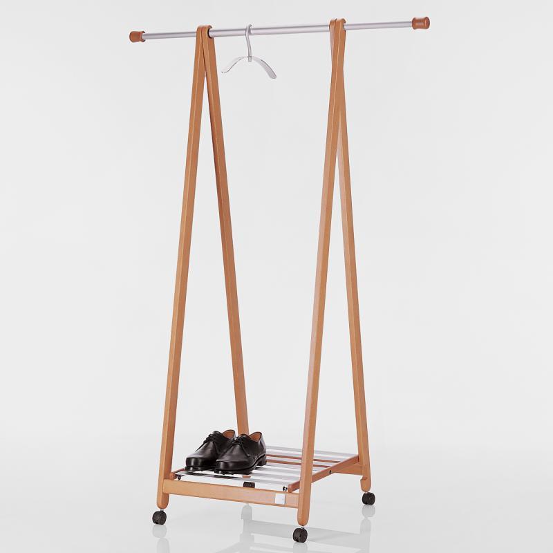 mobiler kleiderst nder my blog. Black Bedroom Furniture Sets. Home Design Ideas