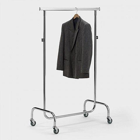 mobiler kleiderst nder stahl biber umweltprodukte versand. Black Bedroom Furniture Sets. Home Design Ideas