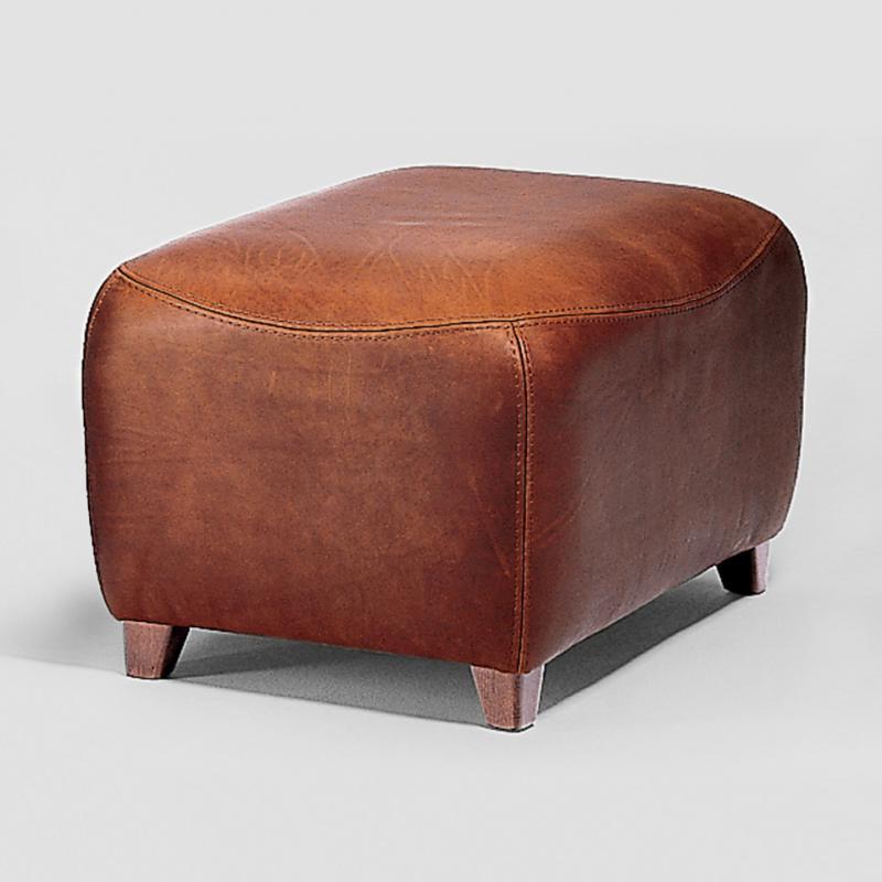 lederhocker bestseller shop f r m bel und einrichtungen. Black Bedroom Furniture Sets. Home Design Ideas