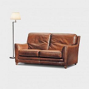 ledersessel im kolonialstil. Black Bedroom Furniture Sets. Home Design Ideas