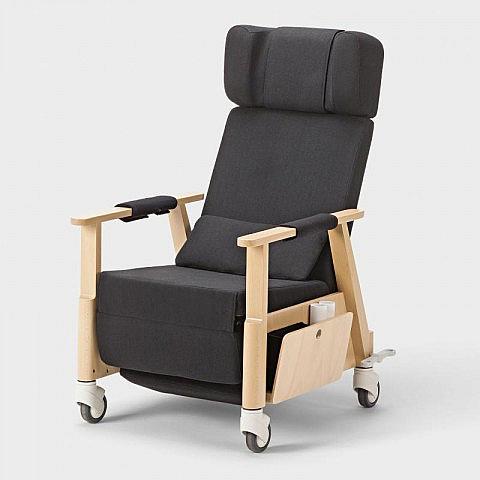 multifunktions seniorensessel elektrisch verstellbar. Black Bedroom Furniture Sets. Home Design Ideas