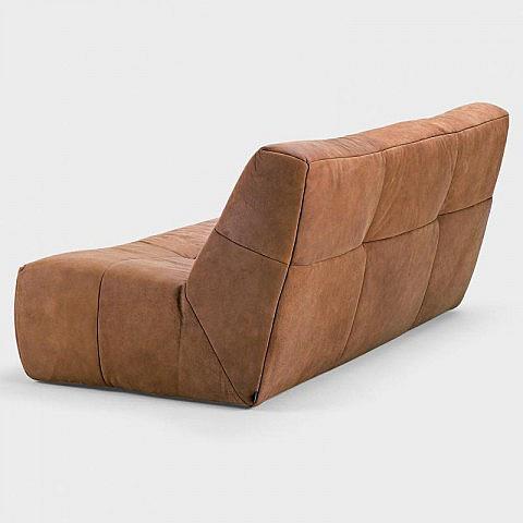 2 5 sitz sofa cayman wasserb ffelleder biber umweltprodukte versand. Black Bedroom Furniture Sets. Home Design Ideas