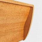 Bett Noa Kirsche 160 x 200