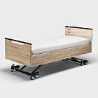Komfort-Pflegebett