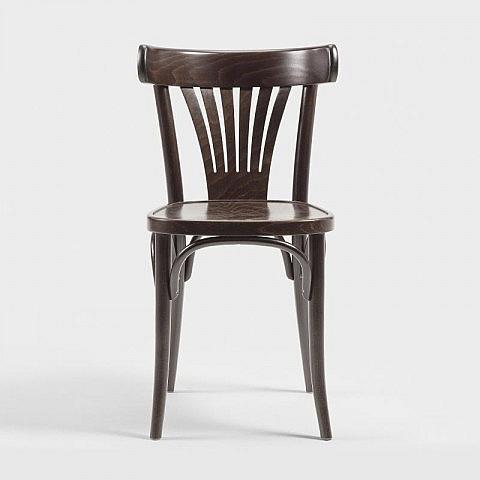 ton kaffeehausstuhl nr 56 ohne armlehne. Black Bedroom Furniture Sets. Home Design Ideas